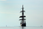 Russian Sailing Vess