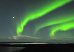 Northern Lights, Gar